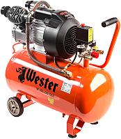 Воздушный компрессор Wester W 050-220 OLC -