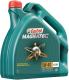 Моторное масло Castrol Magnatec 5W40 A3/B4 / 156E9E (4л) -