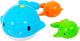 Игрушка для ванны PlayGo Киты 2437 -