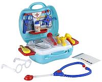 Набор доктора детский PlayGo Чемоданчик доктора 2792 -