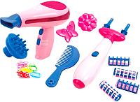 Набор аксессуаров для девочек PlayGo Набор по уходу за волосами 7865 -
