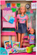 Кукла с аксессуарами Simba Штеффи и Эви Школа 105730472 -