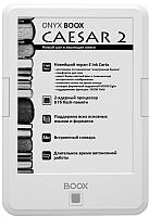 Электронная книга Onyx Boox Caesar 2 (белый) -