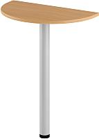 Приставка для стола Славянская столица С-909.101 (бук) -