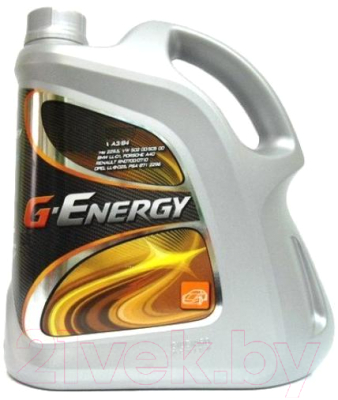 Моторное масло G-Energy Expert L 10W40 / 253140682 (5л)