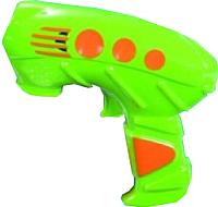 Набор мыльных пузырей Simba Пистолет с мыльными пузырями 107288214 -