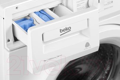 Стиральная машина Beko WRE 75P2 XWW