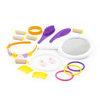 Набор аксессуаров для девочек Полесье Маленькая принцесса №5 / 47342 -