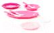 Набор игрушечной посуды Полесье Ретро / 61690 (8эл) -