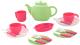 Набор игрушечной посуды Полесье на 2 персоны / 61379 (16эл) -
