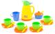 Набор игрушечной посуды Полесье Алиса на 4 персоны / 40619 -