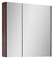 Шкаф с зеркалом для ванной Юввис Сенатор Z-70 -