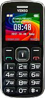 Мобильный телефон Venso MT-241 (черный) -