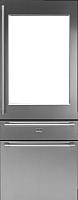 Декоративная панель для холодильника Asko DPRWF2826S -