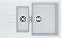 Мойка кухонная Franke Sirius SID 651-78 (114.0489.220) -