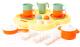 Набор игрушечной посуды Полесье Янина на 4 персоны / 4060 -