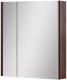 Шкаф с зеркалом для ванной Юввис Senator Z-60 (без подсветки) -