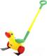 Развивающая игрушка Полесье Утенок / 7925 -