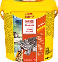 Корм для рептилий Sera Raffy P 01890 (2кг) -