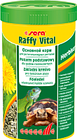 Корм для рептилий Sera Raffy Vital 01832 (250мл/47г) -