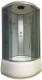 Душевая кабина Saniteco SN-F 409-WD -