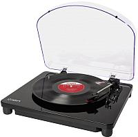 Проигрыватель виниловых пластинок iON Classic LP -