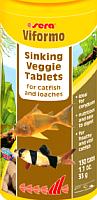 Корм для рыб Sera Viformo Tablets 00520 -