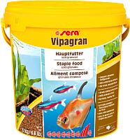 Корм для рыб Sera Vipagran 00204 -