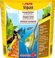 Корм для рыб Sera Vipan Large Flake 00196 -