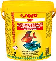 Корм для рыб Sera San 00290 -