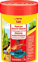 Корм для рыб Sera San 00240 -