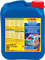Средство для ухода за водой аквариума Sera Aquatan 03080 -