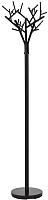 Вешалка для одежды Halmar W56 (черный) -