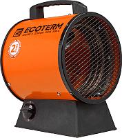 Тепловая пушка Ecoterm EHR-03/1C -