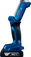 Фонарь Bosch GLI 18V-300 (0.601.4A1.100) -