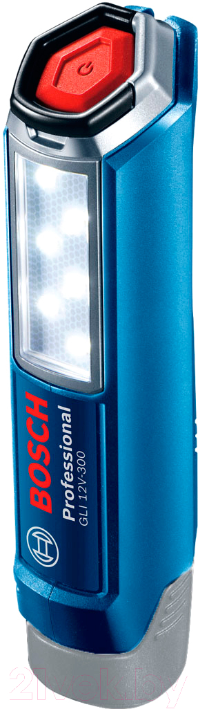 Купить Фонарь Bosch, GLI 12V-300 (0.601.4A1.000), Китай
