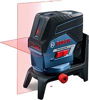 Лазерный нивелир Bosch GCL 2-50 C Professional с держателем (0.601.066.G03) -