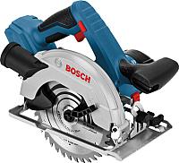 Профессиональная дисковая пила Bosch GKS 18V-57 Professional (0.601.6A2.200) -