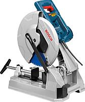 Профессиональная торцовочная пила Bosch GCD 12 JL Professional (0.601.B28.000) -