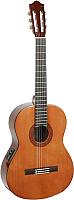 Электроакустическая гитара Yamaha CX-40 (со звукоснимателем) -