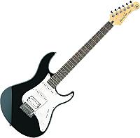 Электрогитара Yamaha PAC-112 J BL -