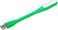 USB-лампа Gembird NL-01-G (зеленый) -