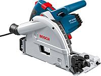Профессиональная дисковая пила Bosch GKT 55 GCE Professional (0.601.675.000) -