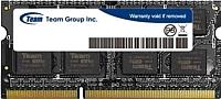 Оперативная память DDR3 Team TED34G1600C11-S01 -