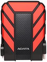 Внешний жесткий диск A-data DashDrive Durable HD710 Pro 1TB Red (AHD710P-1TU31-CRD) -