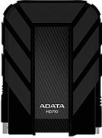 Внешний жесткий диск A-data DashDrive Durable HD710 Pro 2TB Black (AHD710P-2TU31-CBK) -