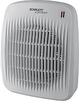 Тепловентилятор Scarlett SC-FH53016 (белый) -