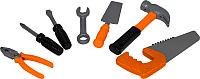 Детский набор инструментов Полесье №7 / 53701 (7эл) -