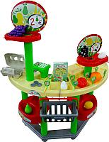 Магазин игрушечный Полесье Supermarket №1 / 42965 -