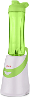 Блендер стационарный Saturn ST-FP9089 (белый/зеленый) -